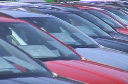 Česká obchodní inspekce se zaměřila na autobazary