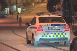 Nočních útoků v centru Brna přibývá
