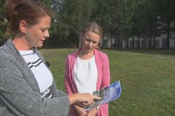 Dostavba neurochirurgické kliniky v Praze