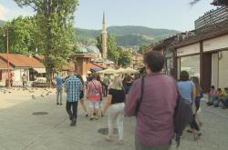 Čeští a slovenští učitelé na studijní cestě v Bosně a Hercegovině