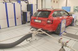 Nové emisní normy = přísnějí testování.