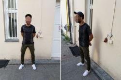 Zadržený muž, který hrozil bombovým útokem na Smíchově