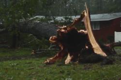Bouře Florence v Severní a Jižní Karolíně
