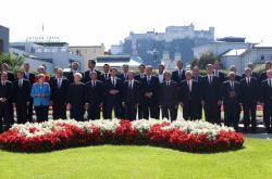 Summit EU v Salcburku