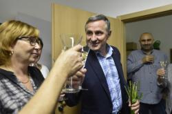 Zvolený senátor Jiří Čunek (KDU-ČSL)