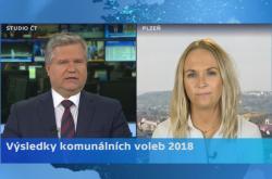 Volby 2018 - Plzeň