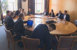 Jednání o zlínské koalici pokračují