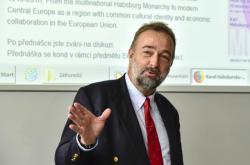Karel Habsbursko-Lotrinský