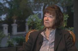 Charlotte Kotíková, pravnička Tomáše Garrigua Masaryka
