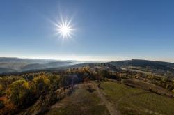Podzim v Podkrkonoší