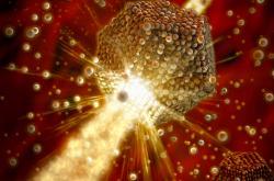 Nanokrystal, ilustrační foto