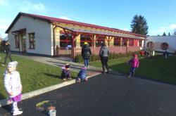 Školka v Poběžovicích