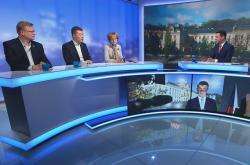Události, komentáře o kauzách Andreje Babiše