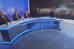 Jan Bartošek (KDU-ČSL), Zbyněk Stanjura (ODS), Jaroslav Faltýnek (ANO)