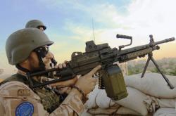 Česká mise v Mali