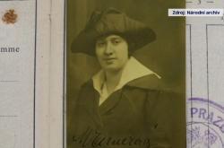 Marie Schmolková