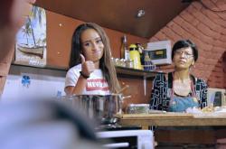 Sitcom z prostředí romské rodiny má bořit společenská tabu