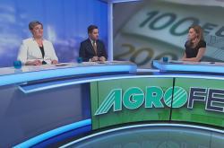 Dotace pro Agrofert