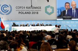 Klimatický summit v Katovicích