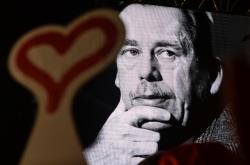 Lidé vzpomínají na Václava Havla