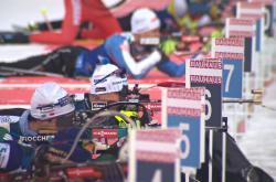 Světový pohár v biatlonu začal ve čtvrtek