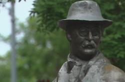Památník Imriho Nagye čeká rekonstrukce a přemístění na nové místo