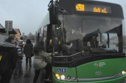 Autobusy vyjedou i na Vejprtsku