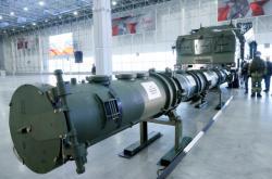 Ruský raketový systém 9M729 (SSC-8)