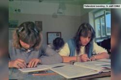Výuka v socialistickém Československu