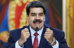 Nicolás Maduro dál odmítá uspořádat nové volby