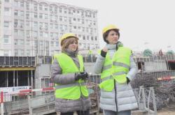 Oana Gheorgiuová a Karmen Uscatuová