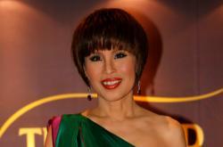 Ubolratana Radžakanjaová na snínku z roku 2010