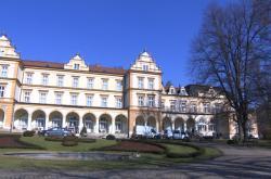 Rehabilitační ústav Brandýs nad Labem