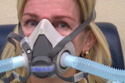 Léčba po otravě oxidem uhelnatým