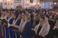 Syrská pravoslavná církev v Istanbulu