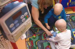 Dětská onkologie