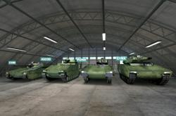 Vozy ve výběrovém řízení Armády ČR
