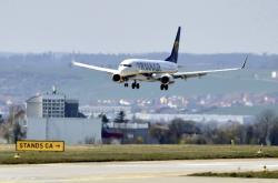 Nová letecká linka Brno - Berlín