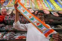 Předvolební kampaň v Indii