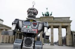 Kampaň proti vraždícím robotům