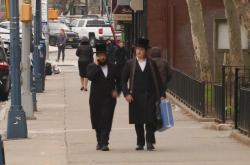 Virová nákaza se na západním břehu Hudsonu šíří hlavně v komunitě ortodoxních židů.