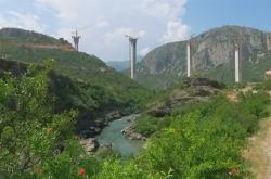 Problémy s čínskými půjčkami má třeba Černá hora