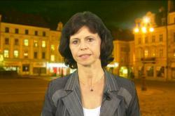 Daniela Zemanová, prezidentka Soudcovské unie