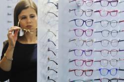 Mezinárodní veletrh oční optiky, optometrie a oftalmologie Opta