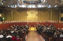 Unijní soud v Lucemburku