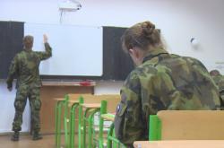 Armáda chce otevřít druhou střední školu