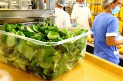 Zdravá strava v nemocnicích