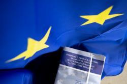 Příprava voleb do EP