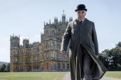 Film Panství Downton