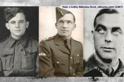 Skupinu Zinc tvořili tři muži – Wiliam Gerik, Arnošt Mikš a Oldřich Pechal